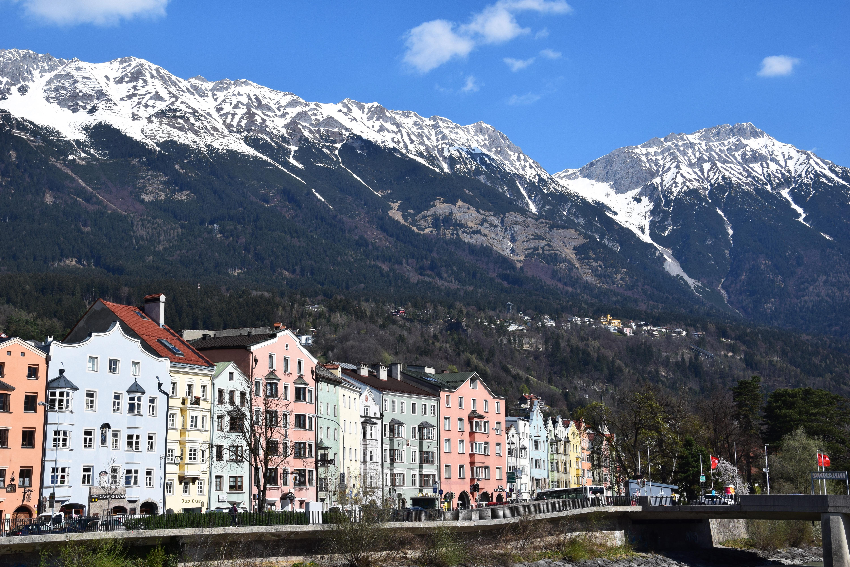 Innsbruck Stadtführung