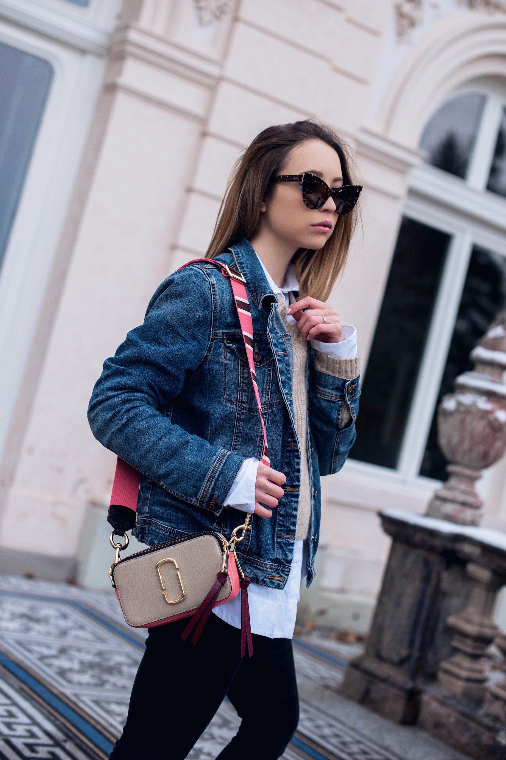 Mini Bags Fashion Trend Frühling 2018