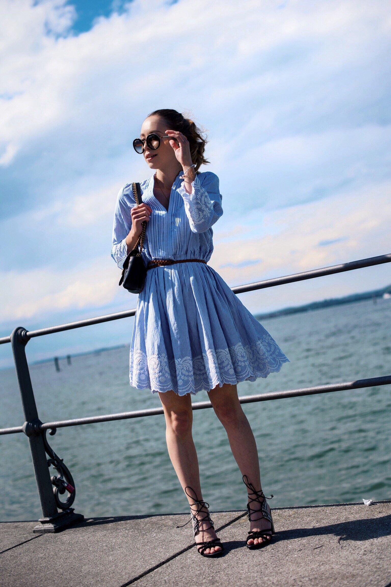 Die schönsten Sommerkleider 2018