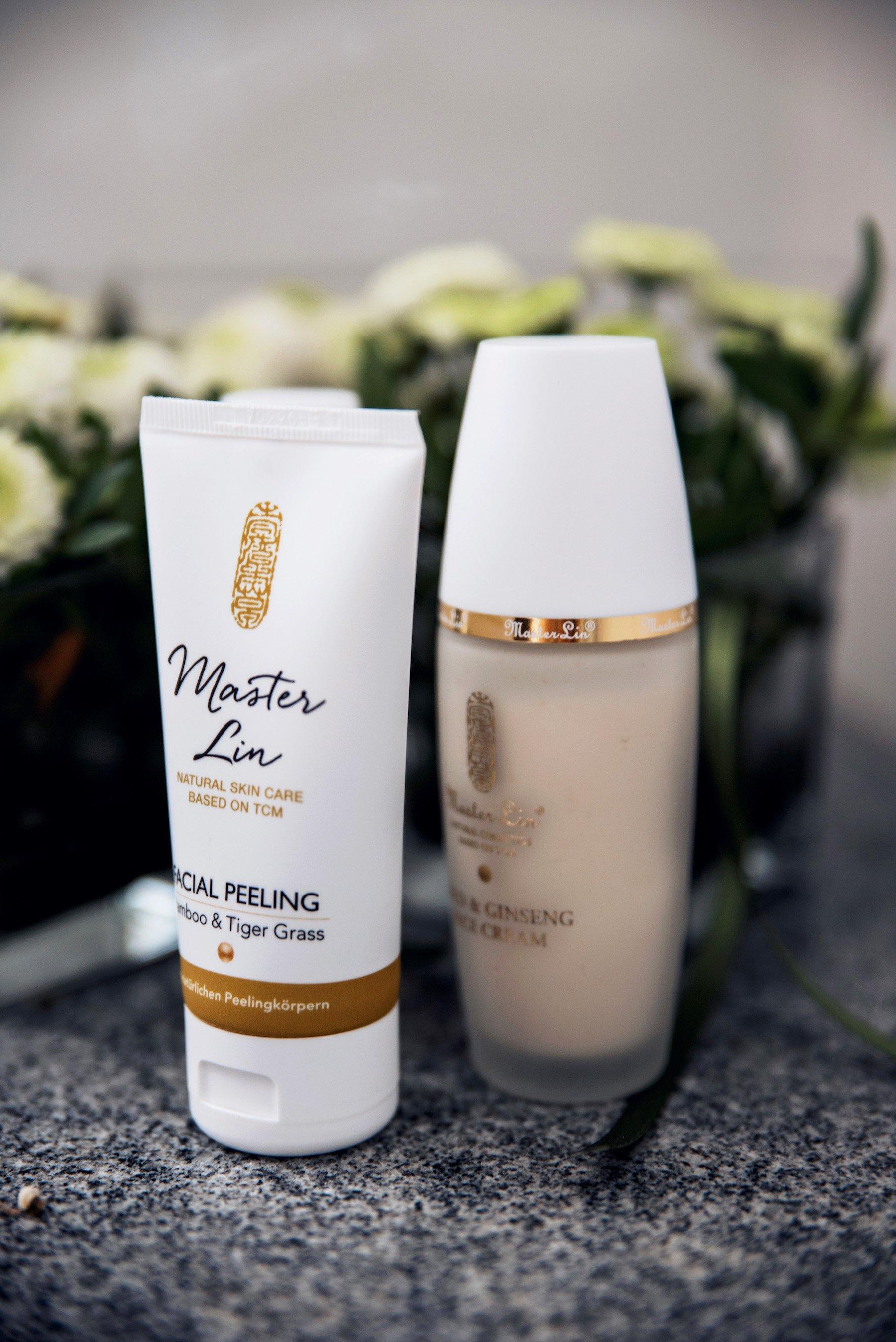 Let's talk about Beauty: Meine Reinigungs- und Pflegeroutine mit Master Lin