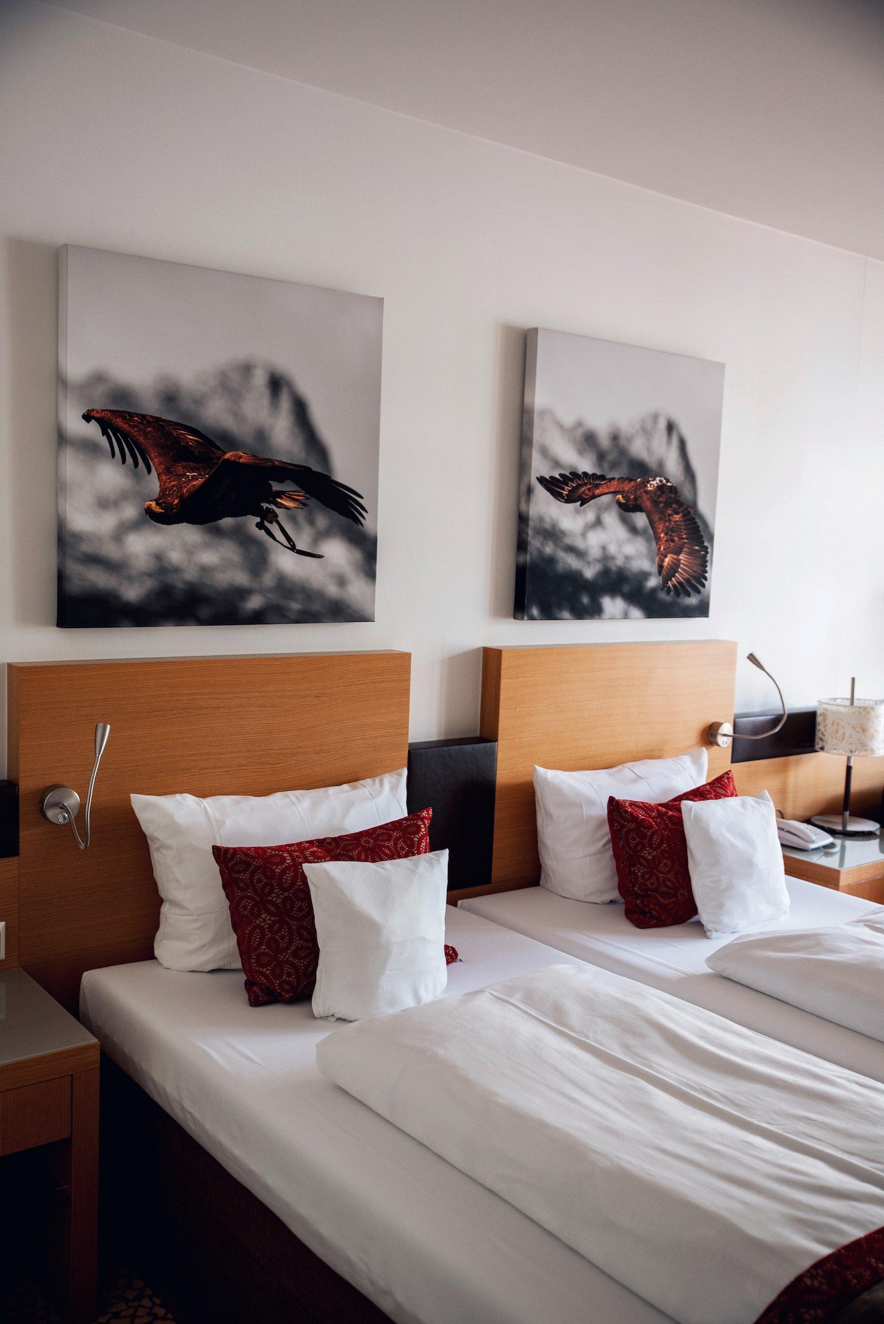 Wellnessurlaub und sportliches Outdoor Vergnügen: Das Wellnesshotel Travel Charme Fürstenhof am Achensee