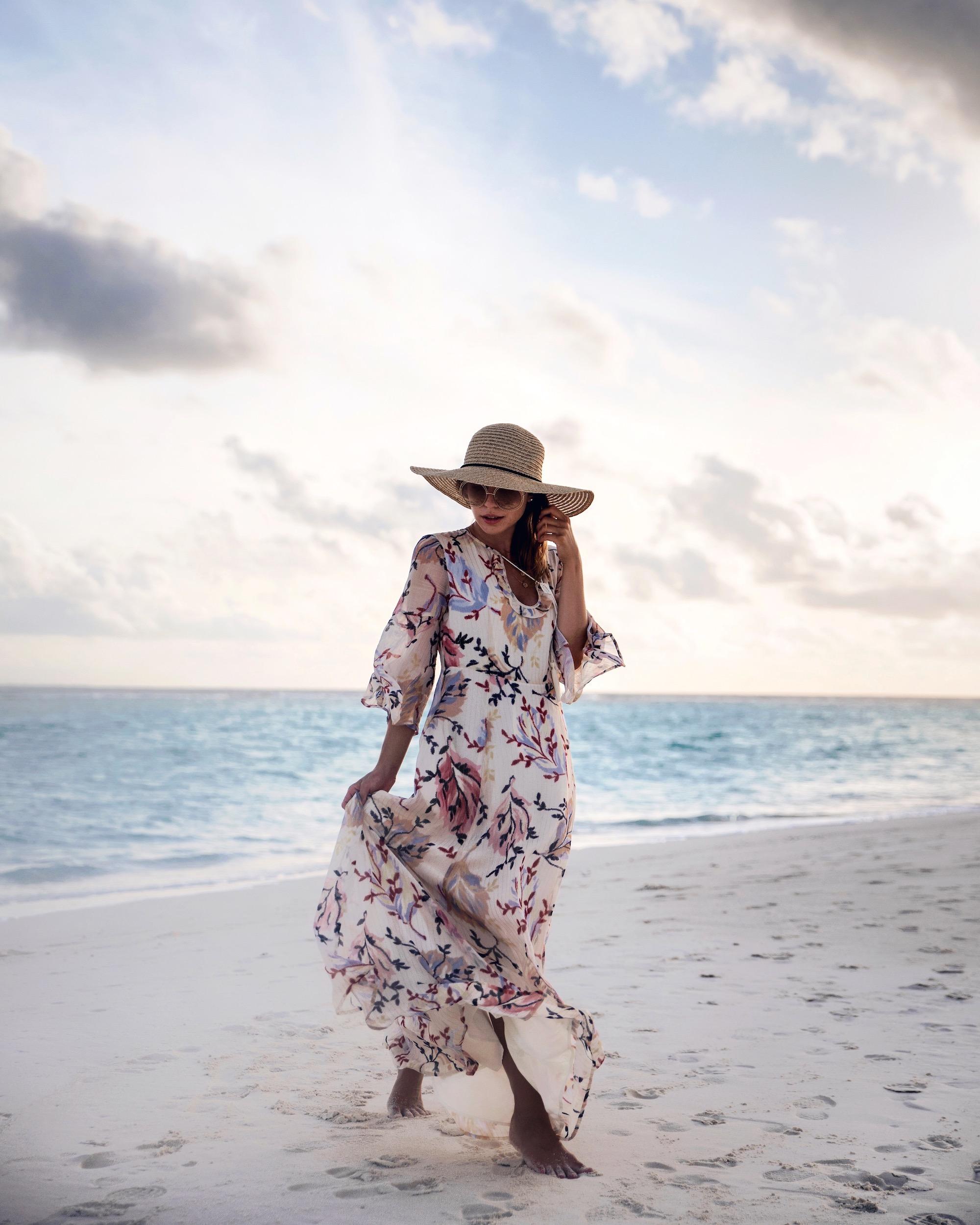 Shop my Look: Meine Malediven Looks direkt zum Nachshoppen