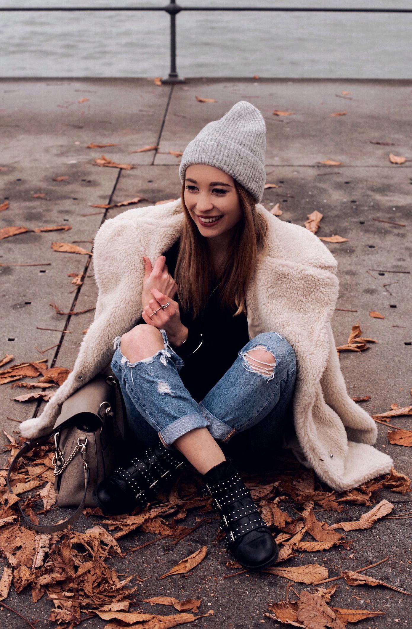 Mantel Trends: Diese Mäntel tragen wir diesen Herbst und Winter