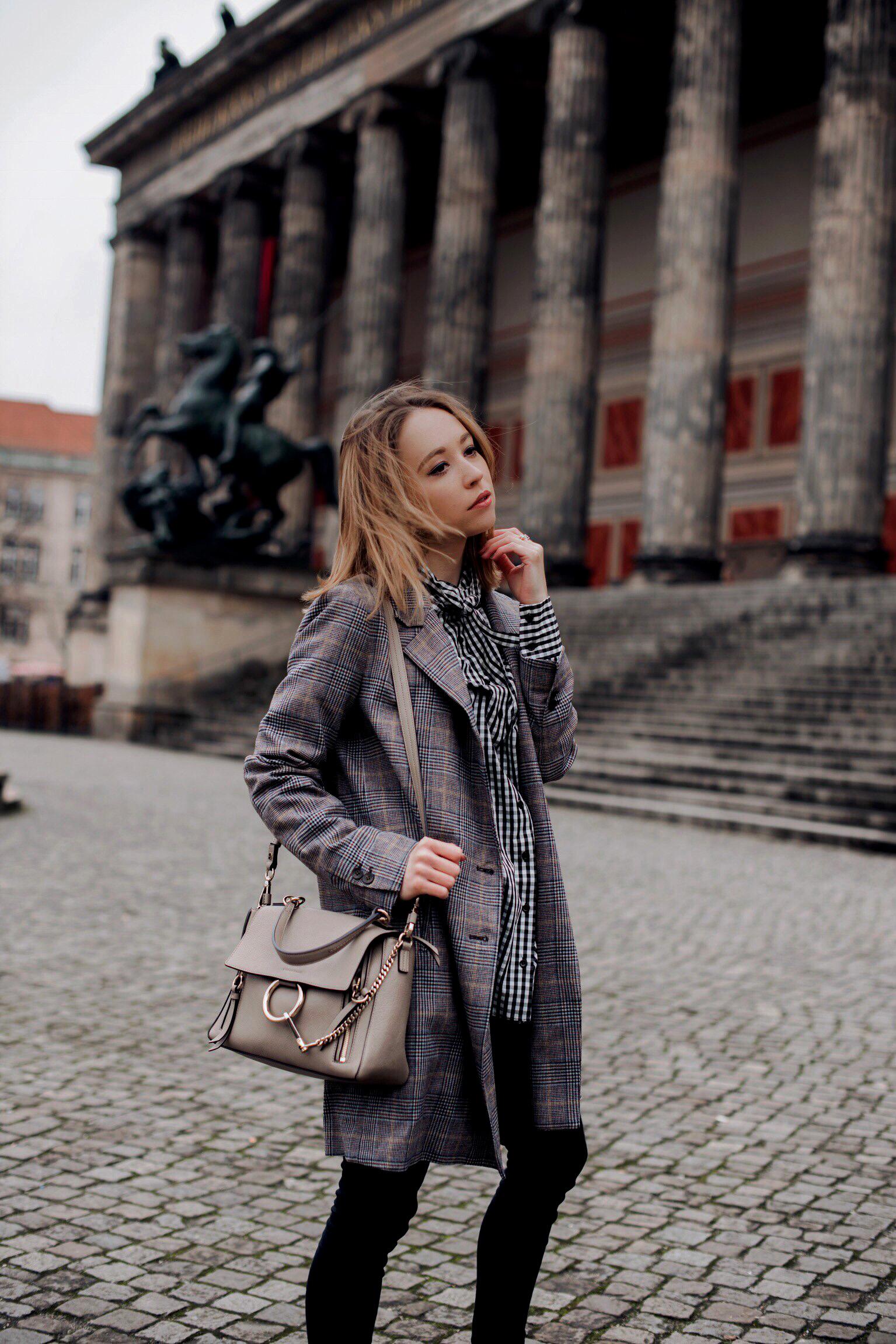 Wir Und Diesen Tragen Herbst Winter Mantel TrendsDiese Mäntel 34RcLqAjS5