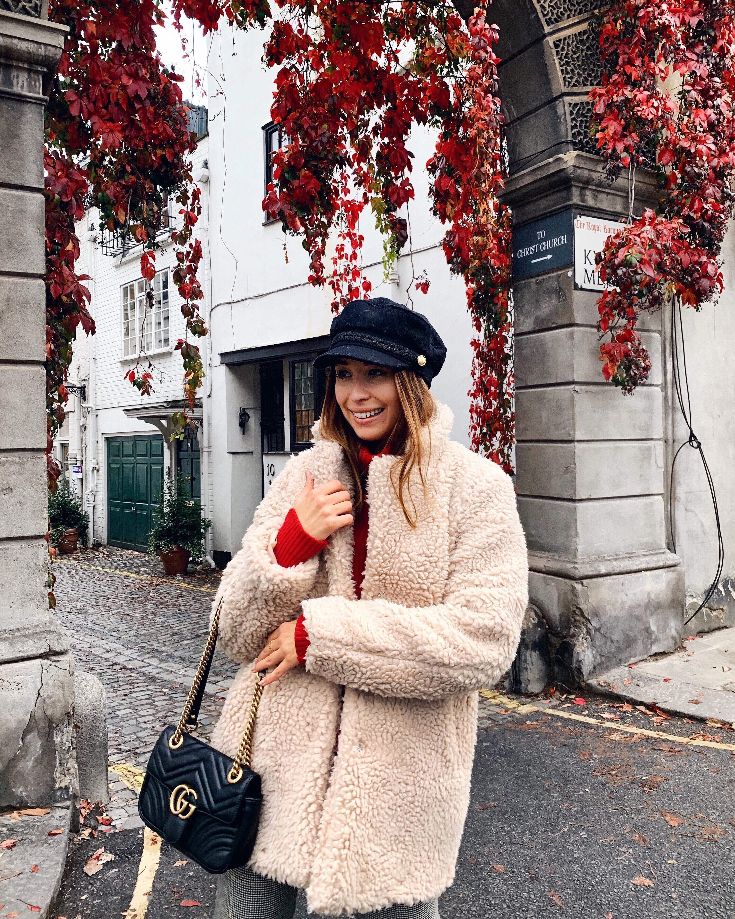 Fashion Must Haves im Herbst und Winter 2018