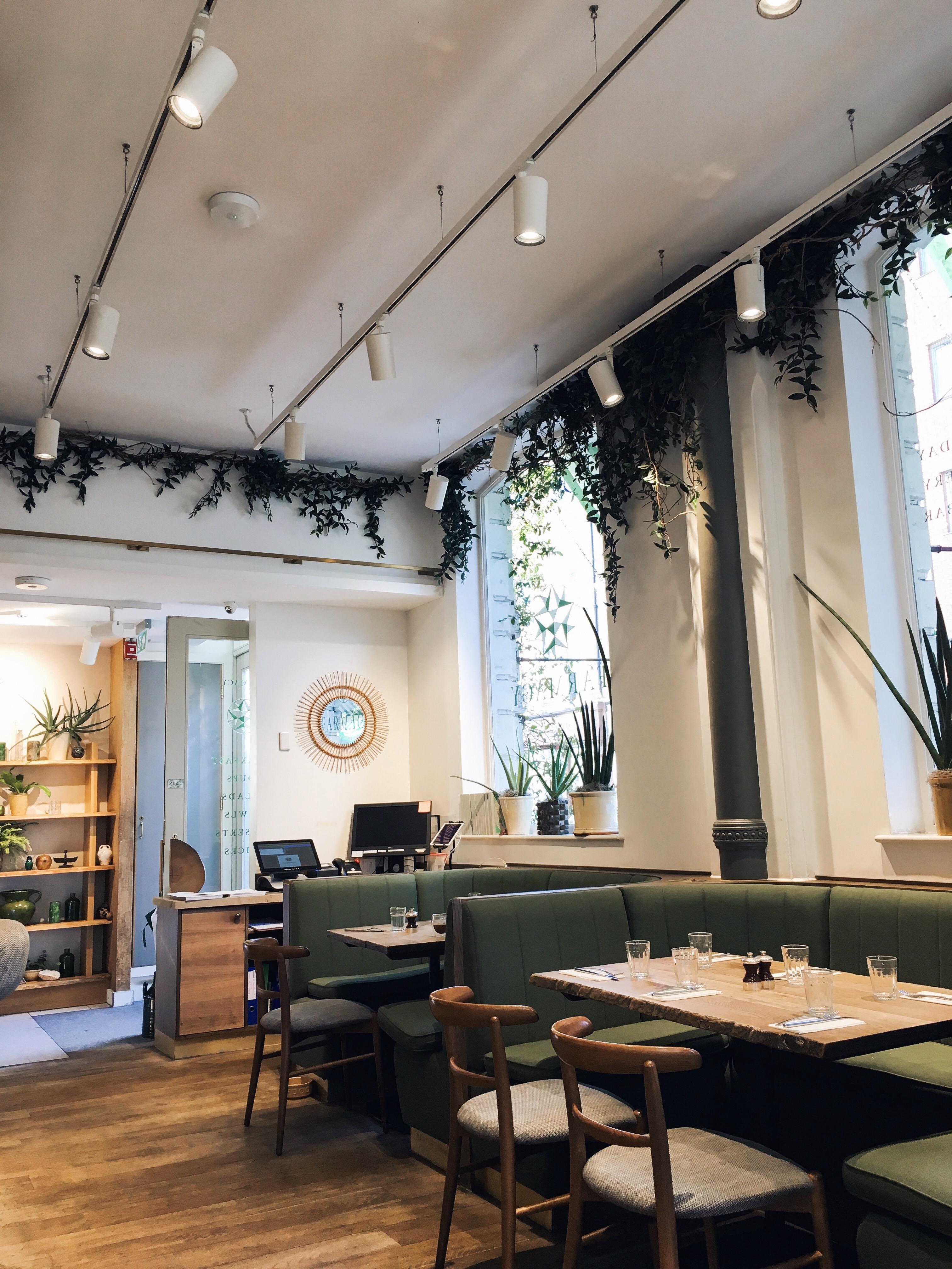 Die 10 besten Cafés in London