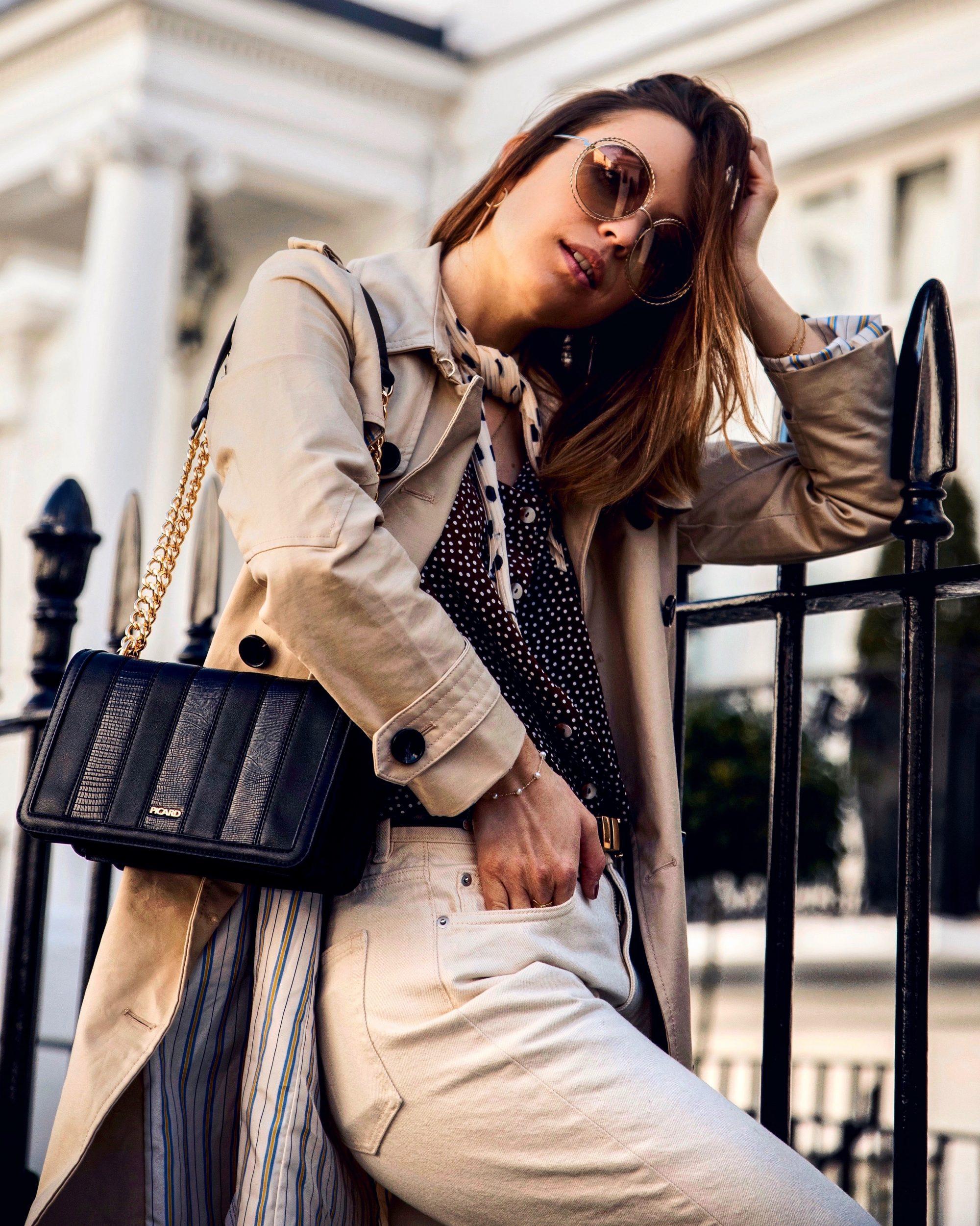 Jacken und Mantel Trends Frühling 2019