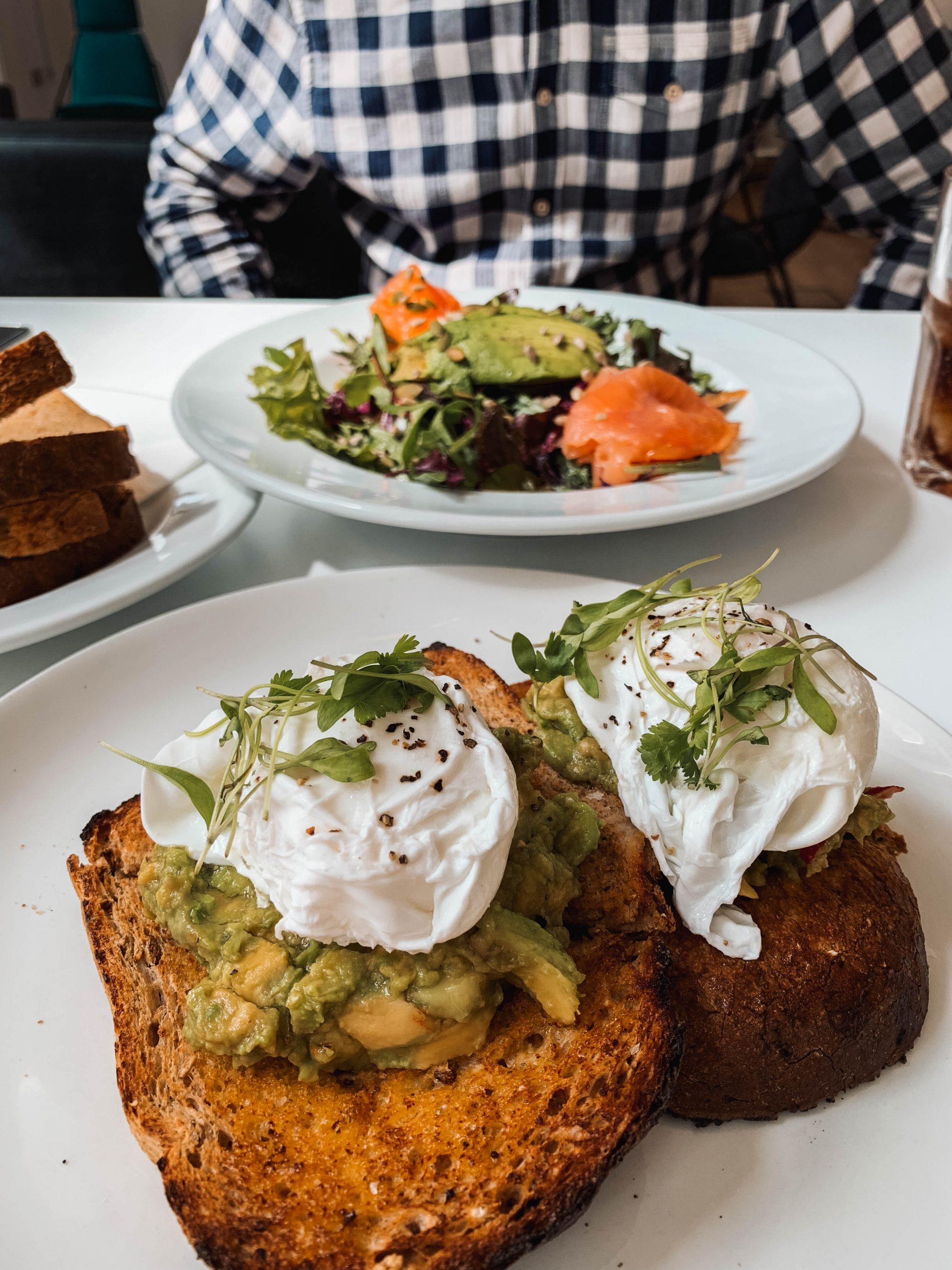 Cardiff, Restaurant Tipps, Breakfast Cardiff