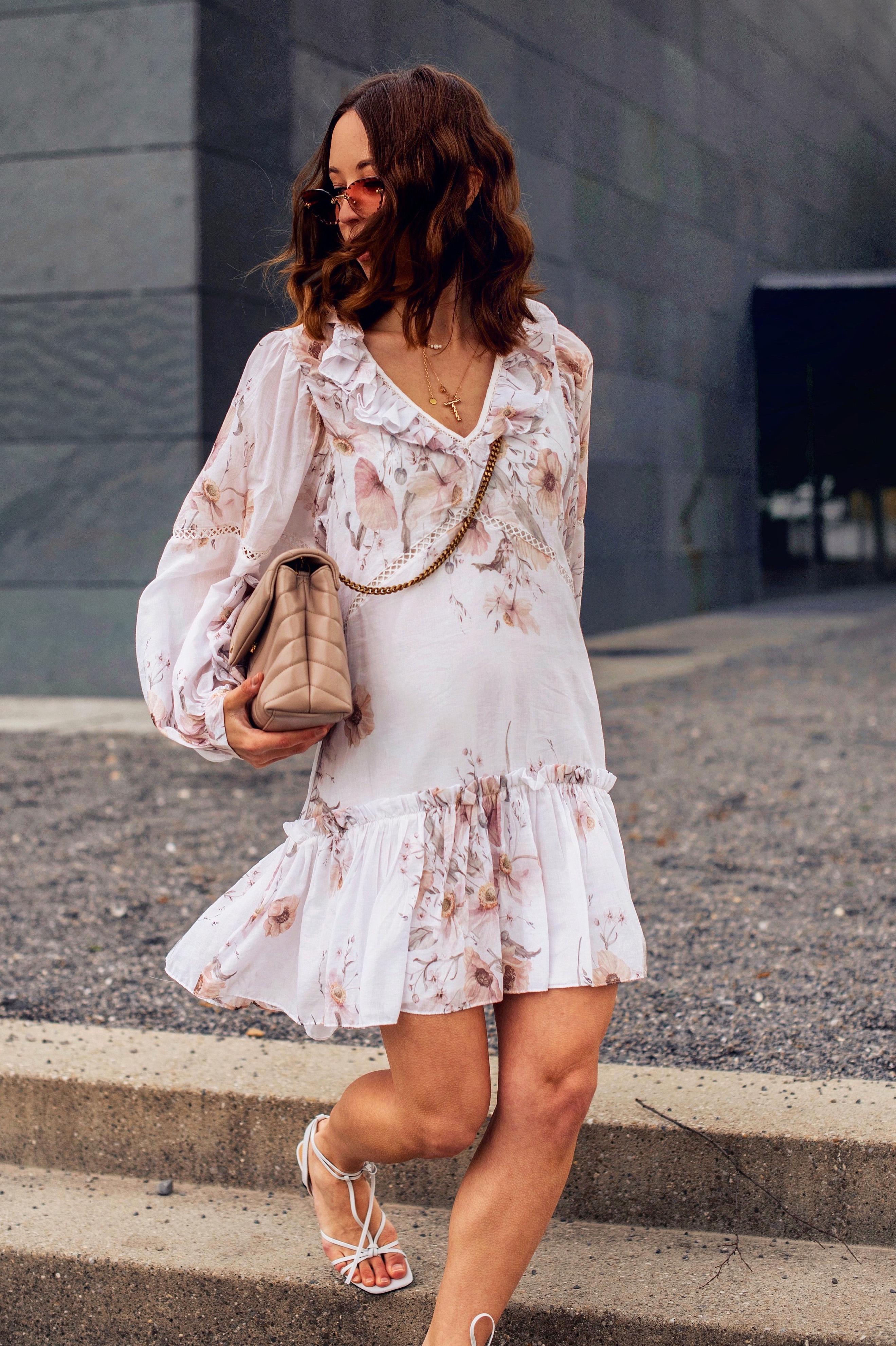 Die schönsten Sommerkleider unter 50 Euro