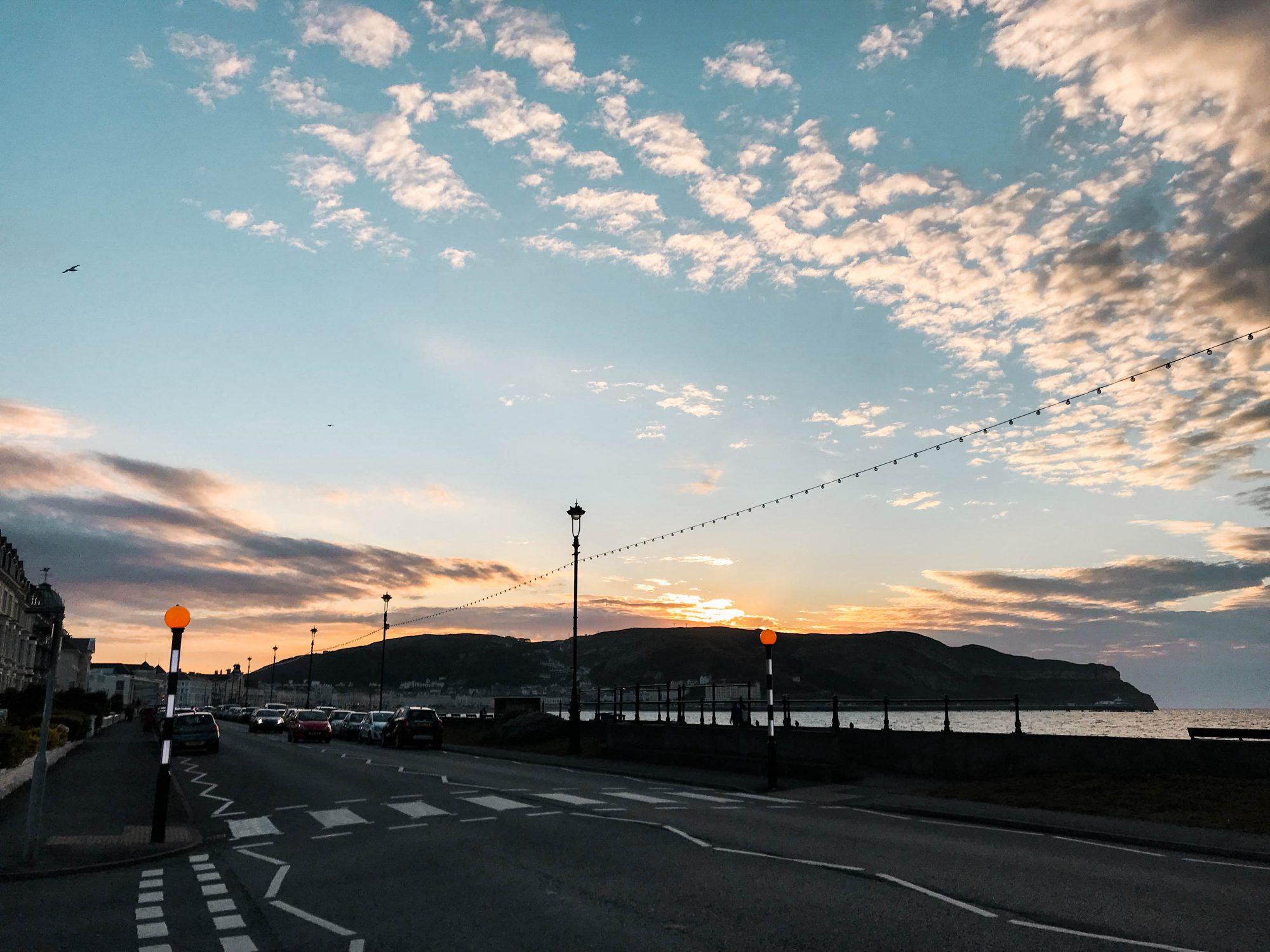 Llandudno, Urlaub in Wales, Roadtrip Wales, Wales Rundreise