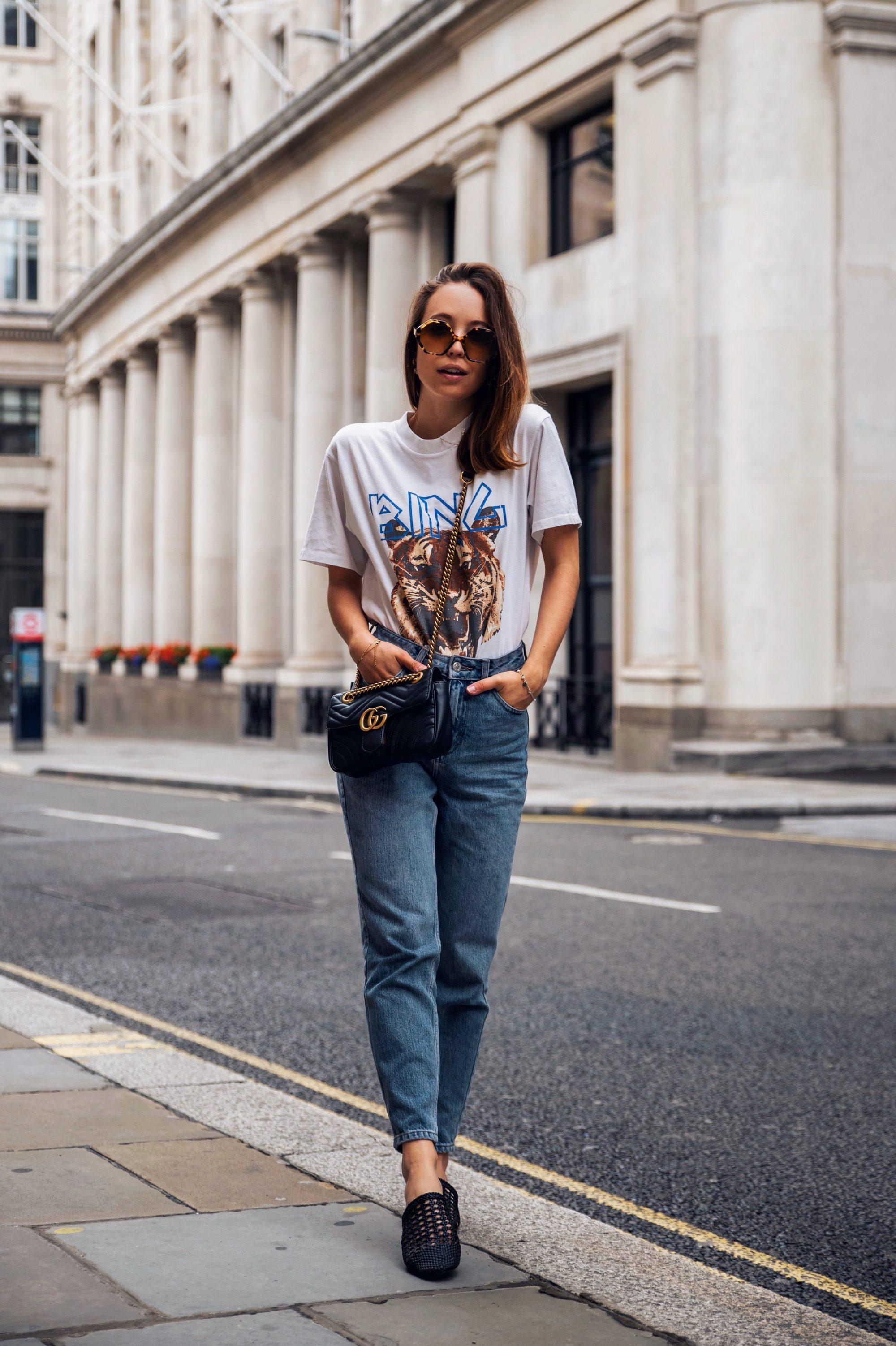 Statement Shirts für den Herbst und Winter 2019