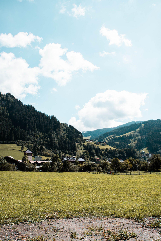 Edelweiß Salzburg Mountain Resort in Großarl