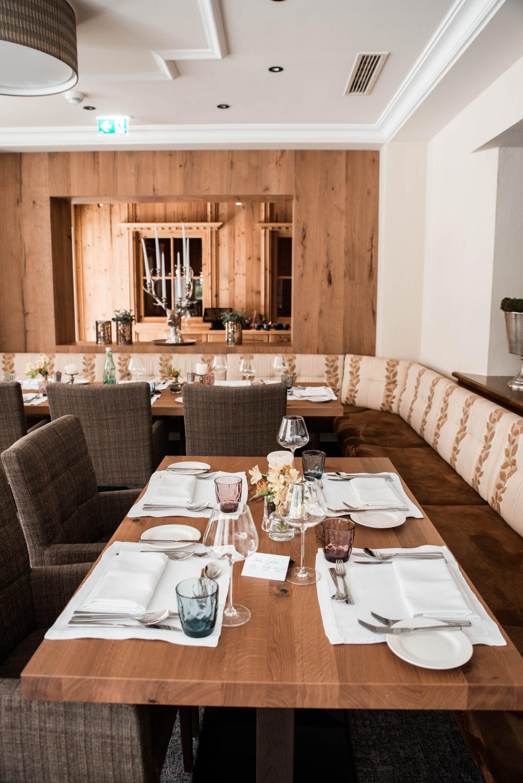 Edelweiß Salzburg Mountain Resort in Großarl, Restaurant