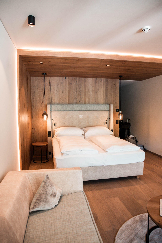 Edelweiß Salzburg Mountain Resort in Großarl, Zimmer