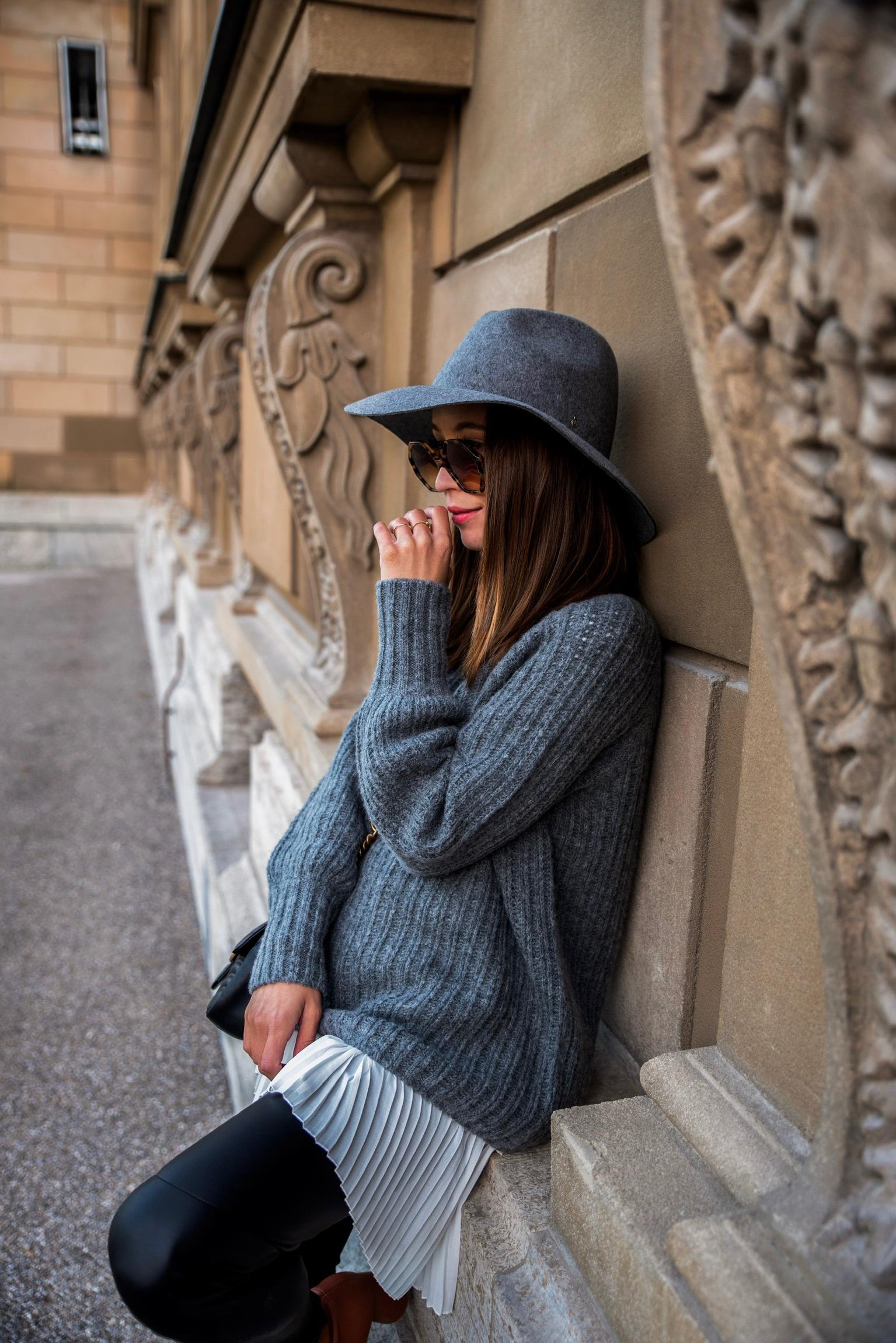 Die schönsten Pullover für den Herbst