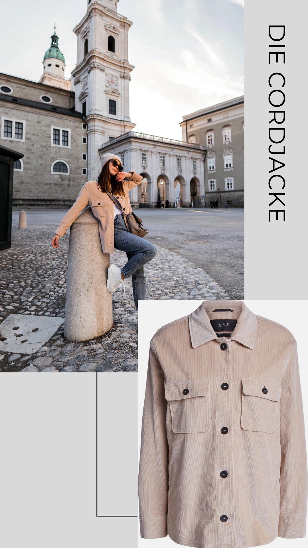 Frühlings-Fashion 2020
