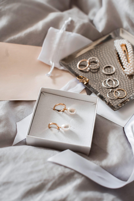 Meine liebsten Fine Jewelry Marken